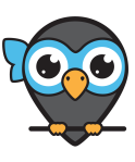 Birding Ninja Icon Large