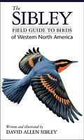Sibley Field Guide